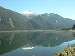 Along the Carretera Austral